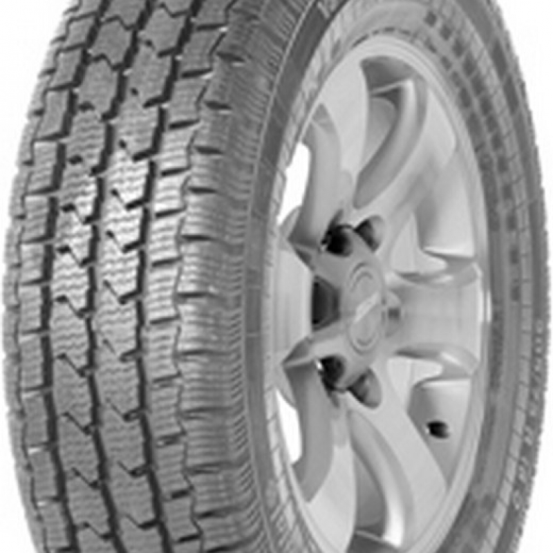 Continental Vanco Four Season 2 225/65 R16C 112/110R M+S