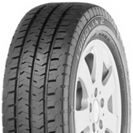 Anvelope Vara General Tire Eurovan 2 195/70 R15C 104/102R