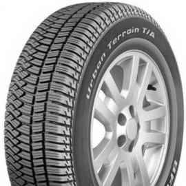 Anvelope All Season Bf Goodrich Urban Terrain T/a 215/65 R16 98H M+S