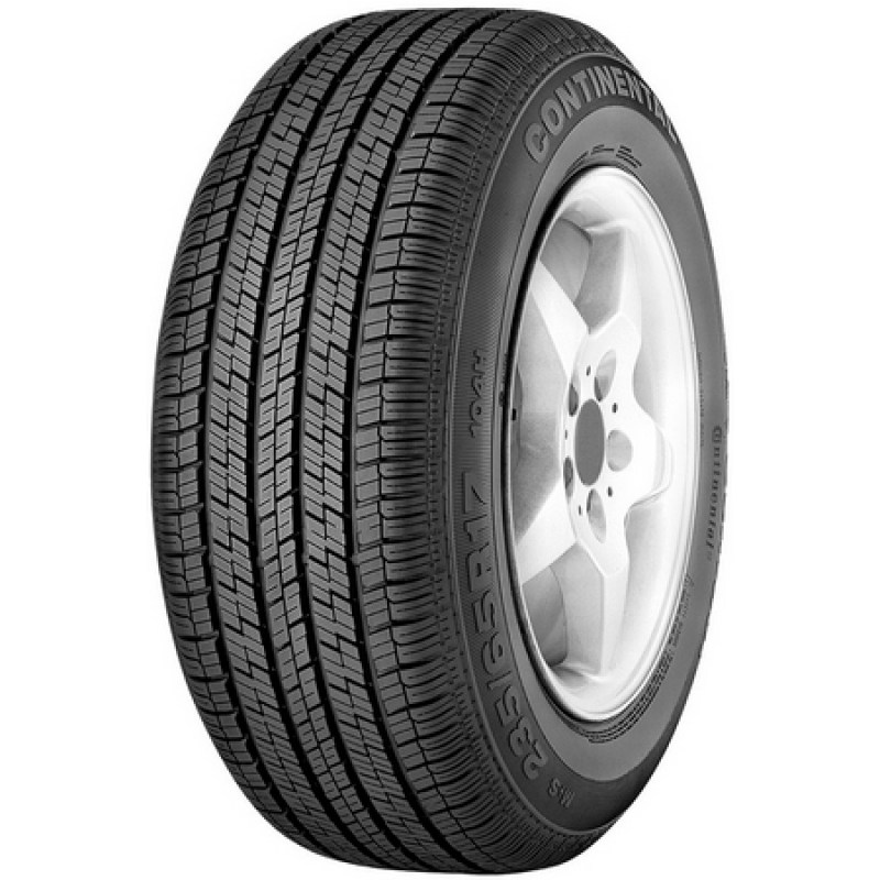 Continental 4x4 Contact 205 R16C 110/108S M+S