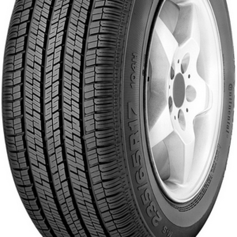 Continental 4x4 Contact 235/50 R19 99V M+S