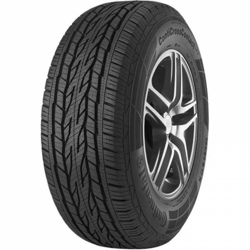 Continental Cross Contact Lx 2 235/55 R17 99V M+S