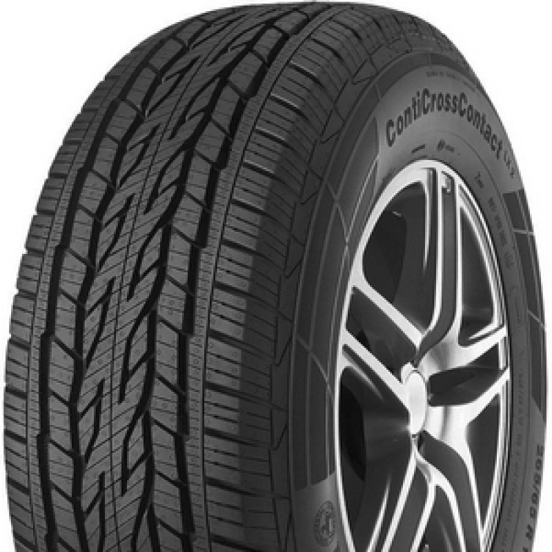 Continental Cross Contact Lx 2 235/75 R15 109T M+S