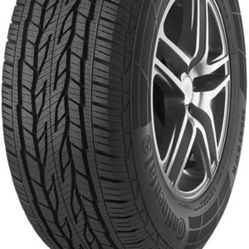 Continental Cross Contact Lx 2 265/70 R15 112H M+S