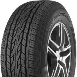 Anvelope All Season Continental Cross Contact Lx 2 265/70 R16 112H M+S