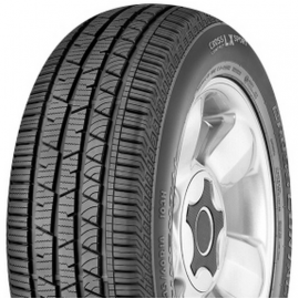 Anvelope All Season Continental Cross Contact Lx Sport 235/55 R19 101H M+S