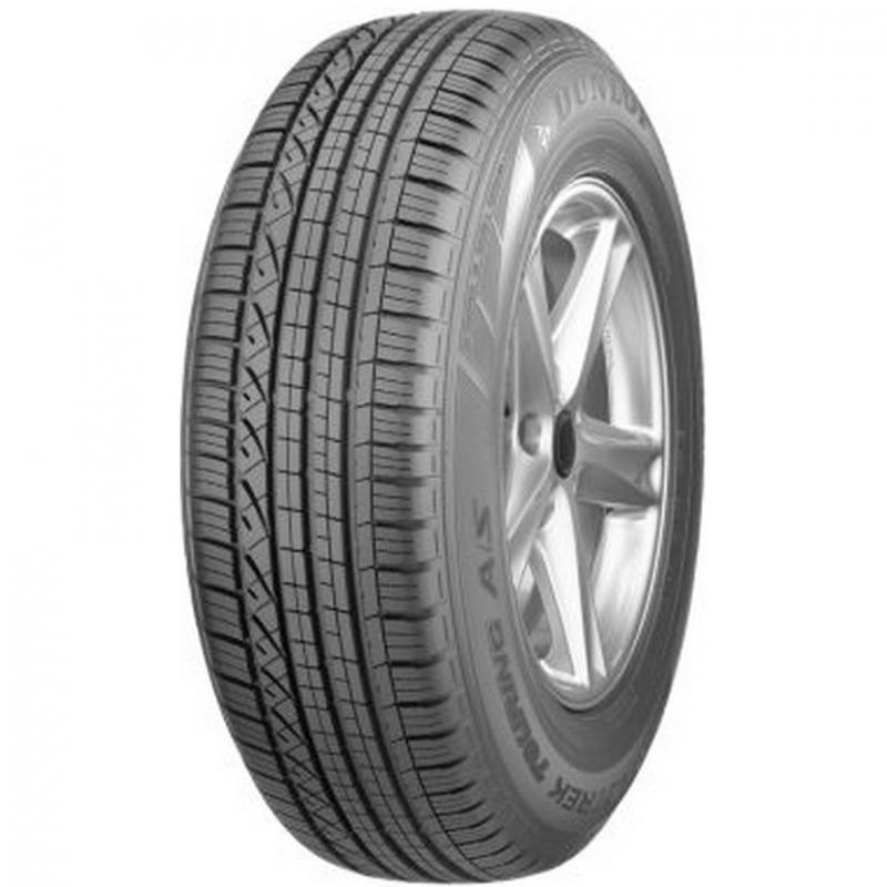 Dunlop Grandtrek Touring A/s 235/45 R20 100H M+S