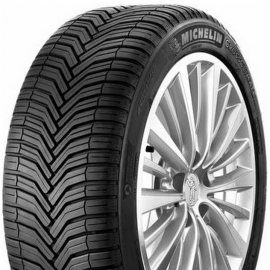 Anvelope All Season Michelin Crossclimate Suv 235/60 R18 107W M+S