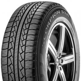 Anvelope All Season Pirelli Scorpion Str 235/55 R17 99H M+S