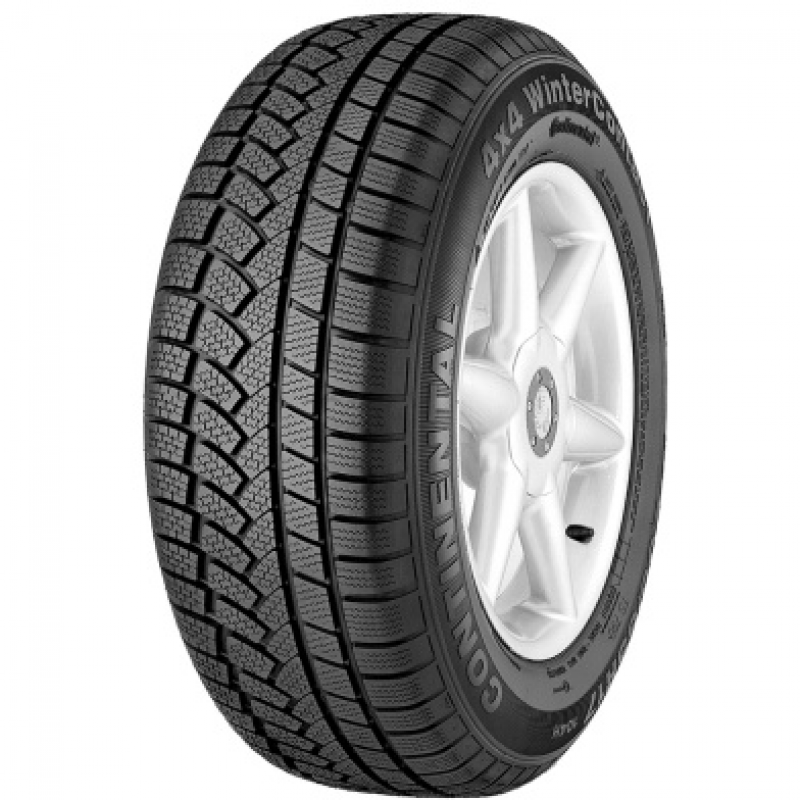 Continental 4x4wintercontact 235/55 R17 99H M+S