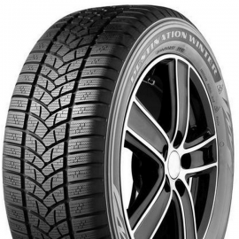 Anvelope Iarna Firestone Destination Winter 215/60 R17 96H M+S