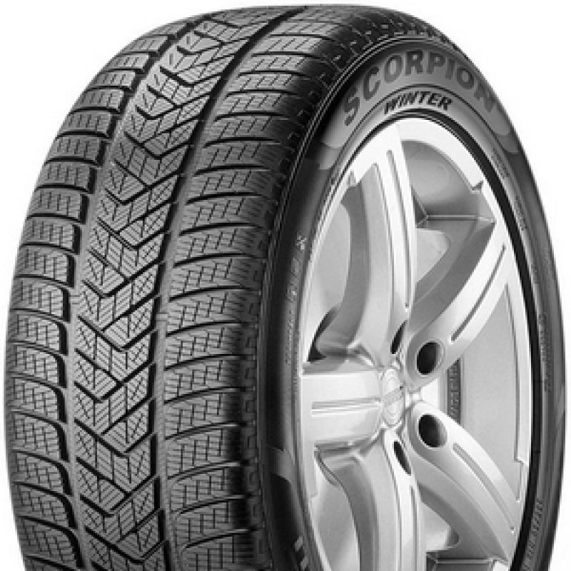 Pirelli Scorpion Winter 265/60 R18 114H M+S