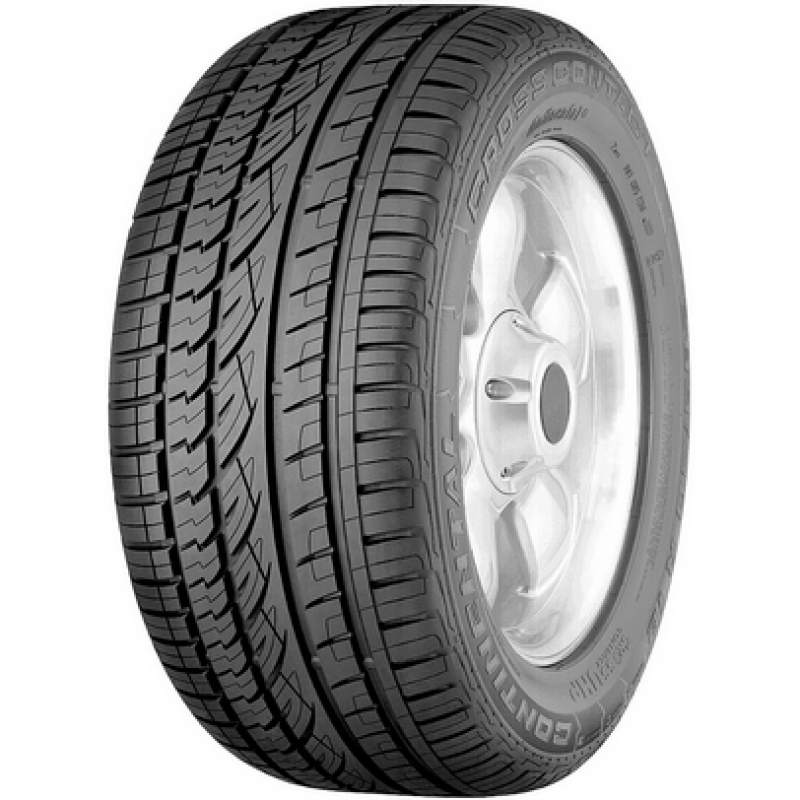 Continental Cross Contact Uhp 235/60 R18 107W