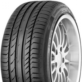 Anvelope Vara Continental Sport Contact 5 Suv 295/35 R21 103Y