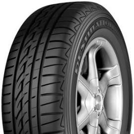 Anvelope Vara Firestone Destination Hp 215/60 R17 96H
