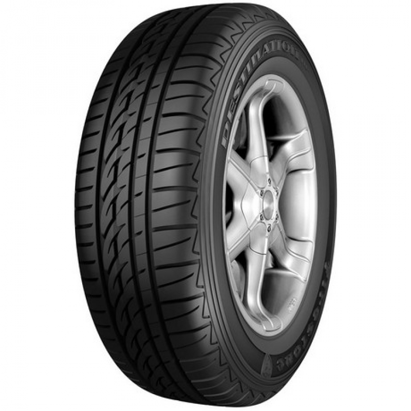 Firestone Destination Hp 255/60 R17 106H