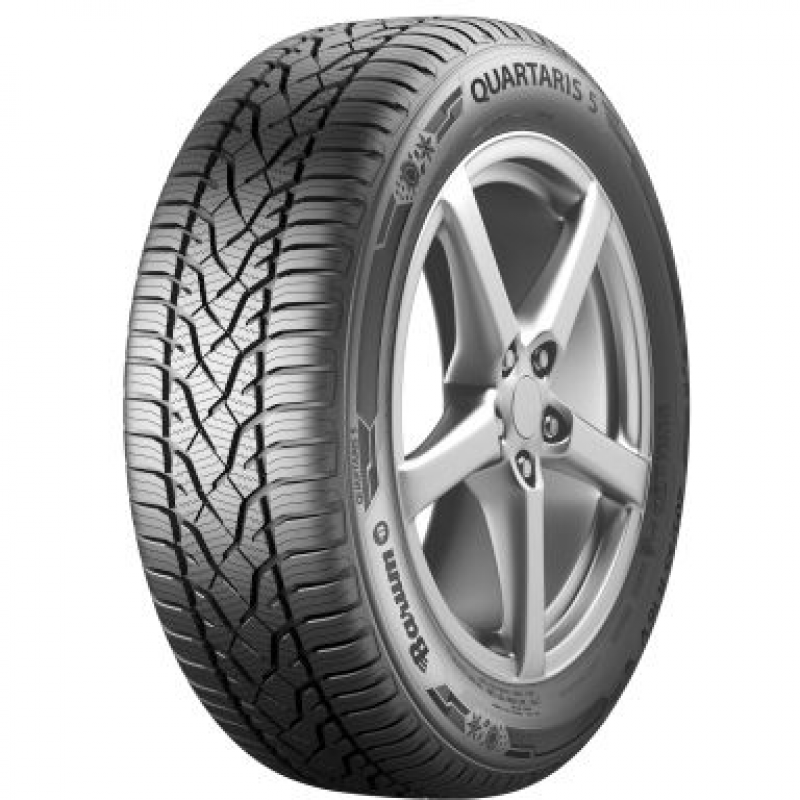 Barum Quartaris 5 225/45 R17 94V M+S