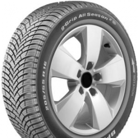 Anvelope All Season Bf Goodrich G-grip All Season 2 225/55 R16 99V M+S