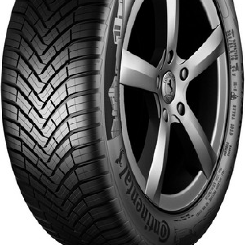 Continental Allseasoncontact 175/65 R14 86H M+S
