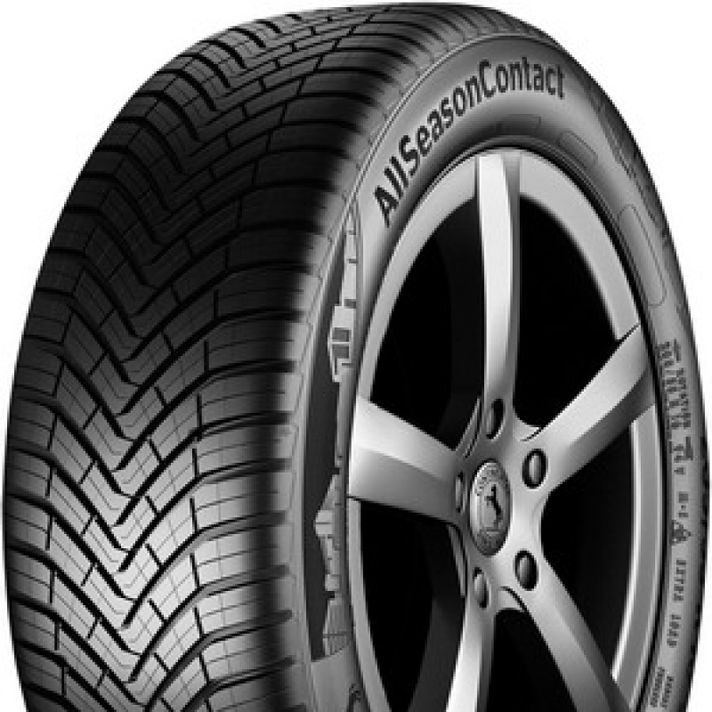 Continental Allseasoncontact 185/60 R15 88H M+S