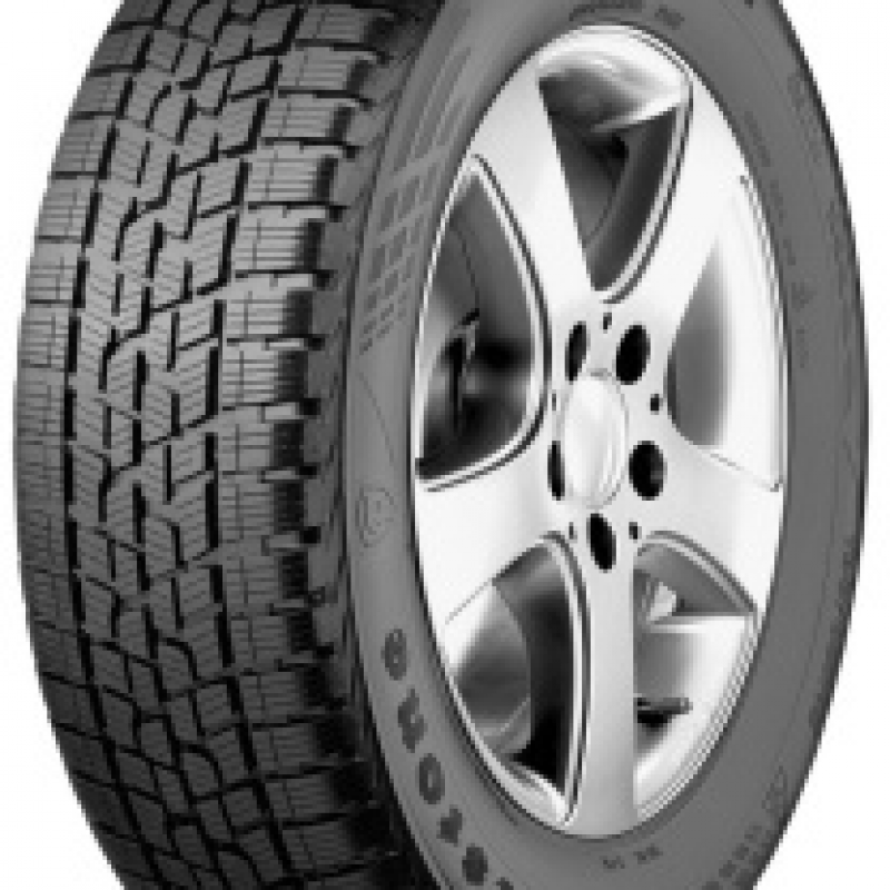 Firestone Multiseason 205/65 R15 94H M+S