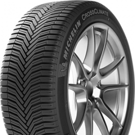 Anvelope All Season Michelin Crossclimate+ 225/55 R17 101W M+S