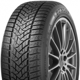 Anvelope Iarna Dunlop Winter Sport 5 215/55 R16 93H M+S