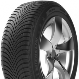 Anvelope Iarna Michelin Alpin 5 205/55 R16 94H M+S