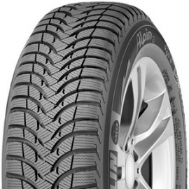 Anvelope Iarna Michelin Alpin A4 185/60 R14 82T M+S