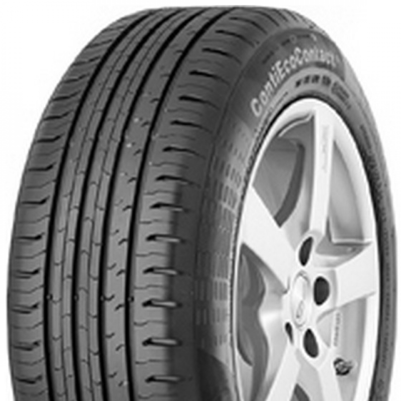 Continental Eco Contact 5 165/70 R14 81T