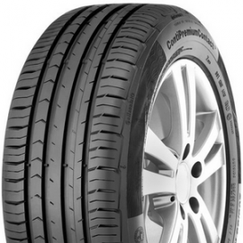 Anvelope Vara Continental Premium Contact 5 195/55 R15 85V
