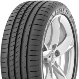 Anvelope Vara Goodyear Eagle F1 Asymmetric 2 225/40 R18 92W Run Flat
