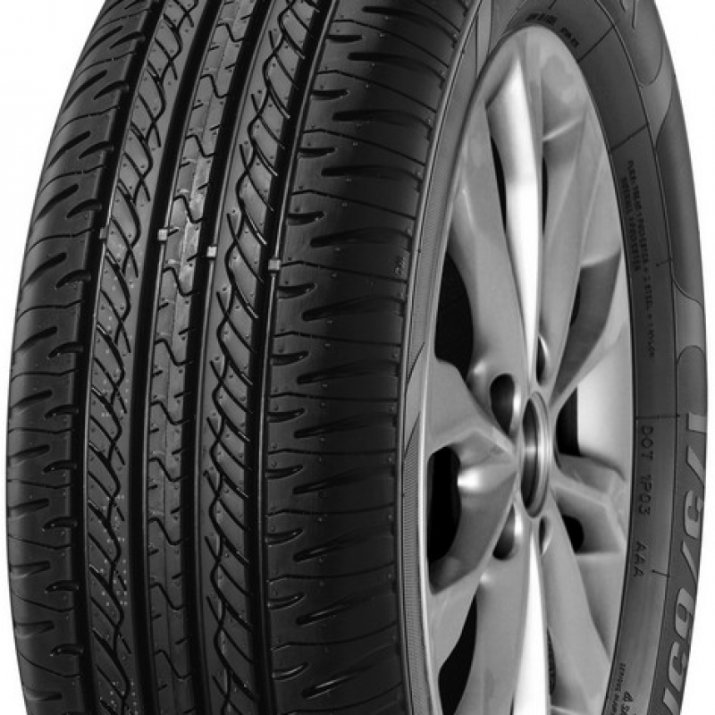 Royal Black Royal Passenger 175/70 R13 82T M+S